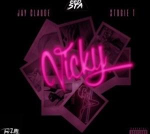 Dj Speedsta - Vicky Ft. Jay Claude & Stogie T